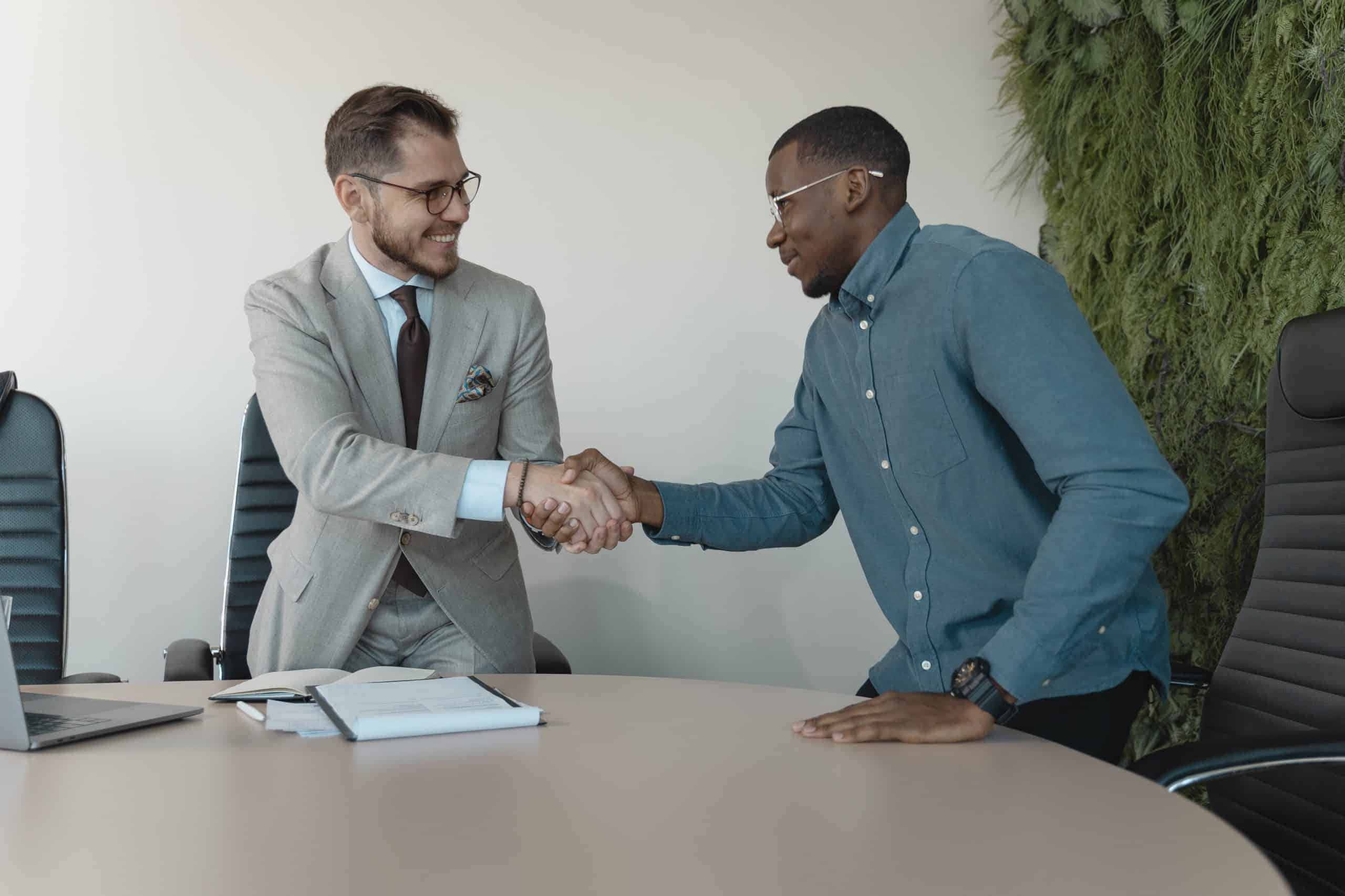Closing Candidates Who Have Other Job Offers