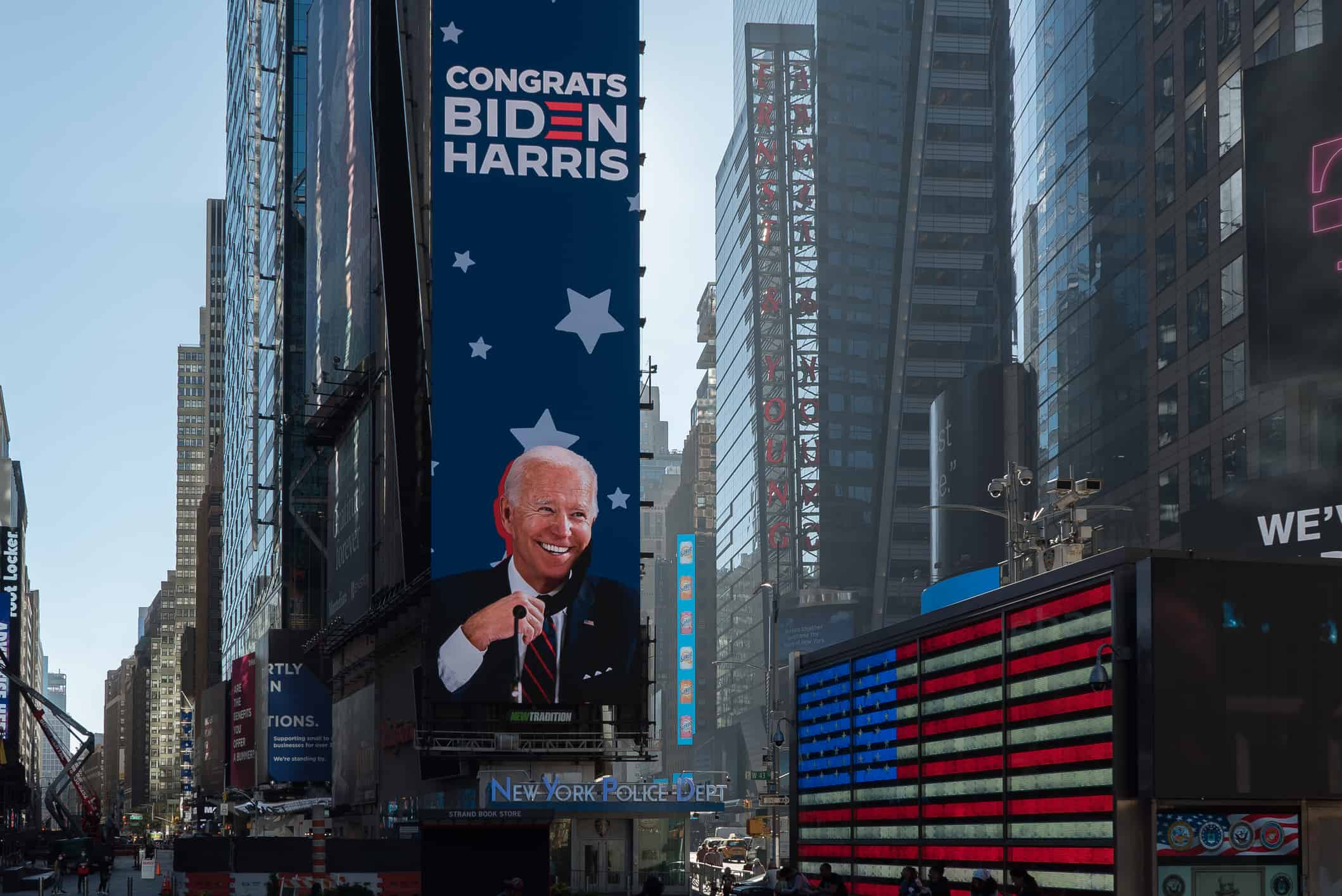 How a Biden Administration Might Impact HR and the Workplace