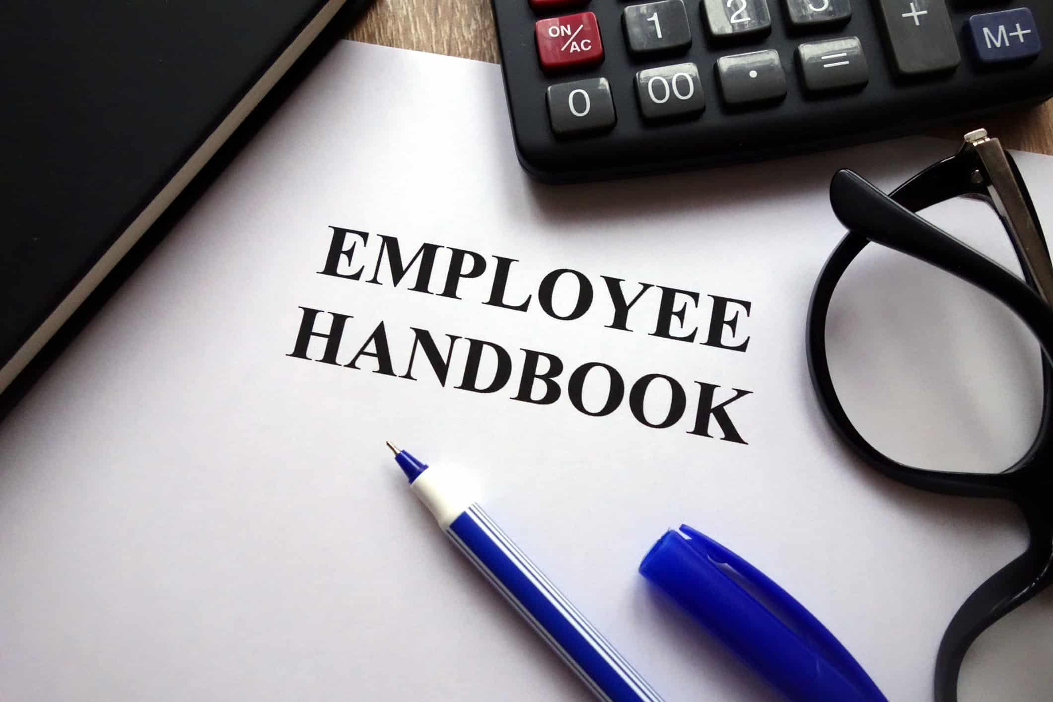 Effective Communication: The Employee Handbook