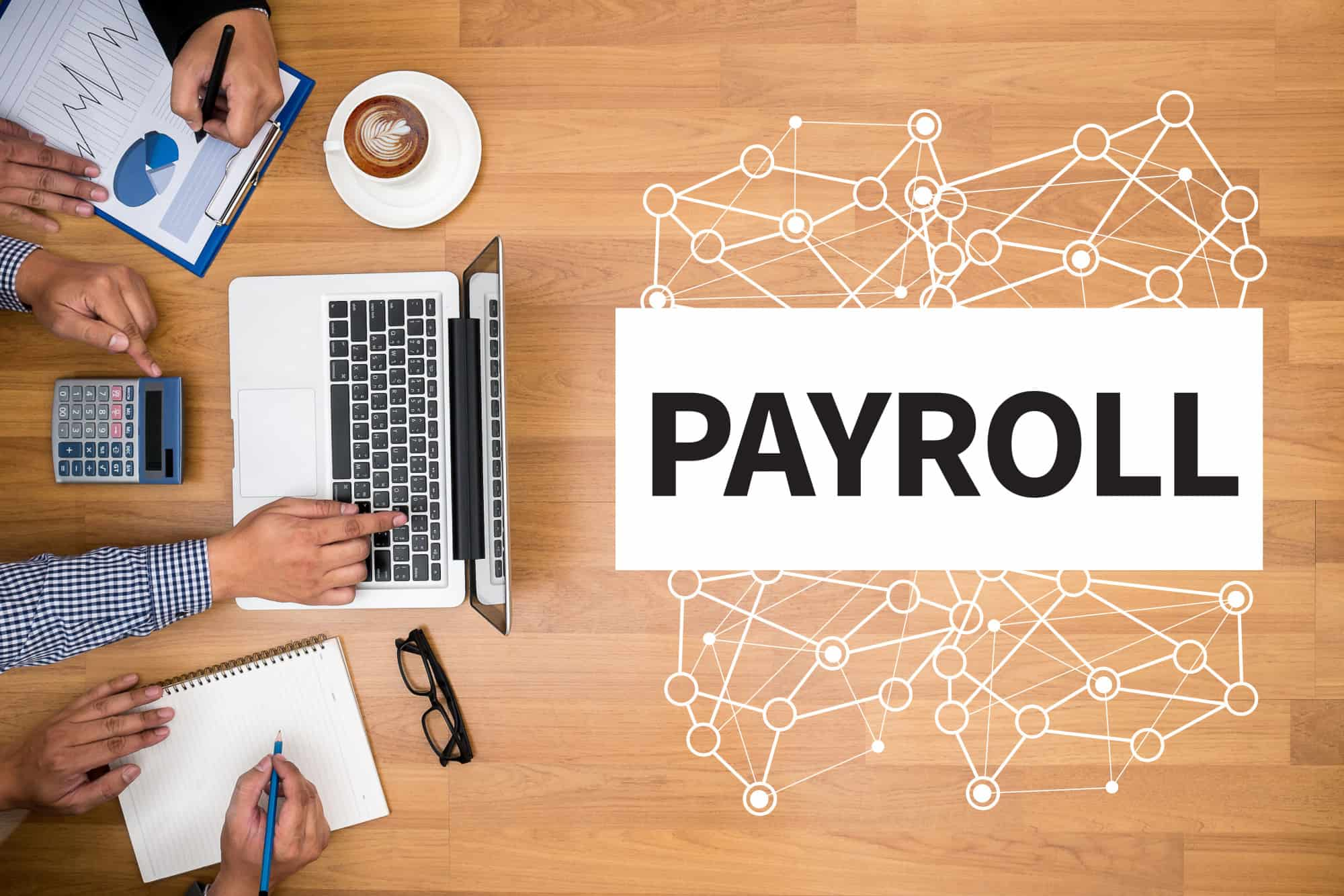 When Should You Use a Payroll Service?