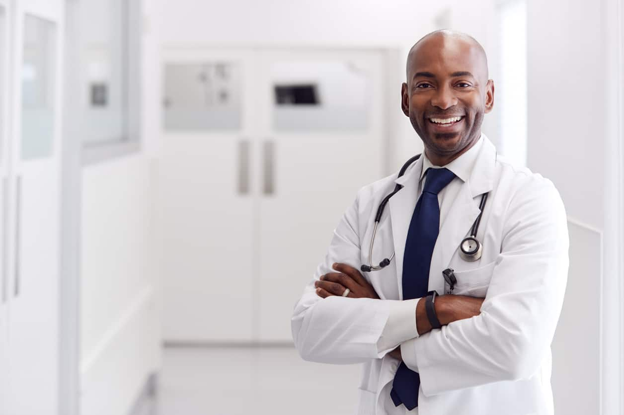 Key-person Doctor